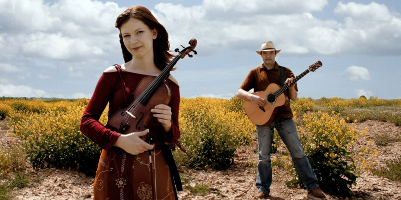 »Contemporary Folk Music«